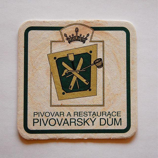 """Чешская пивоварня """"Пивоварский Дом"""" — Pivovarsky dum"""