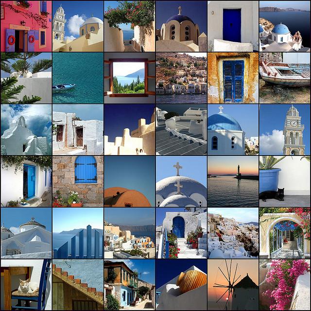 Гастрономическся Греция