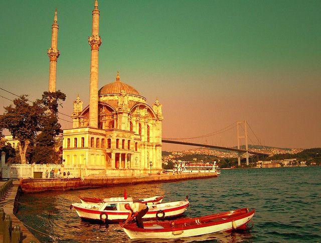 Гастрономическая Турция