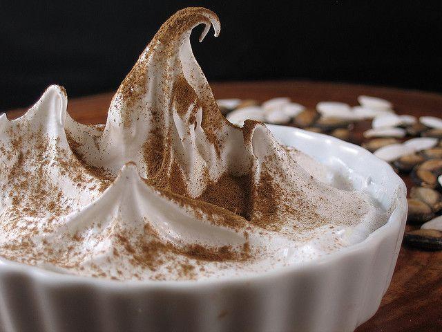 Испанский десерт — бьенмесабе (bienmesabe)