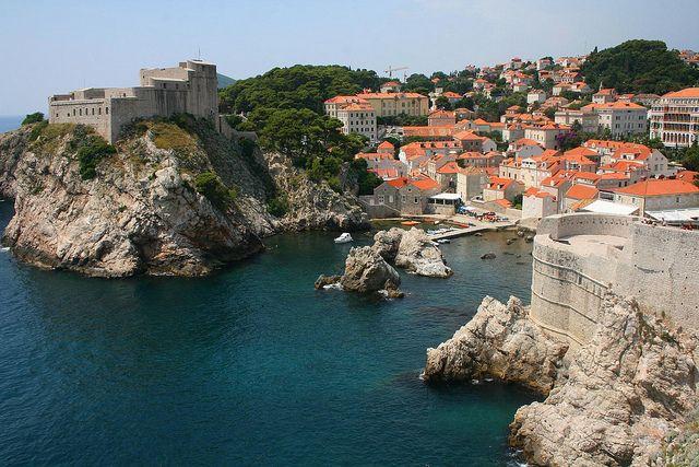 Гастрономическая Хорватия