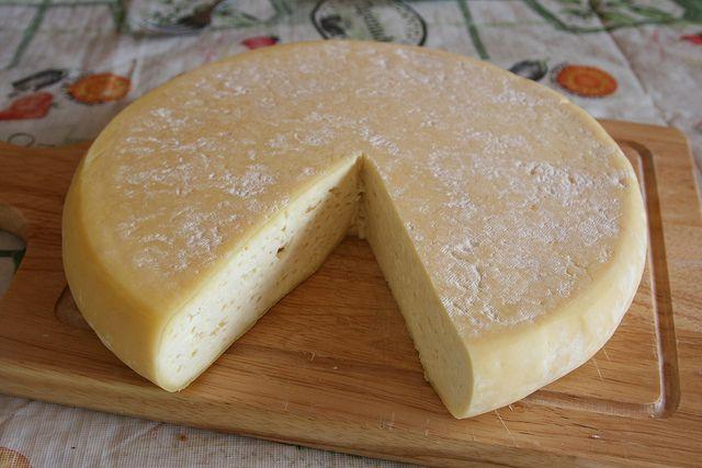 Черногорский сыр — Негушский