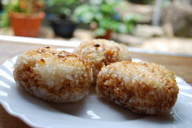 Японское блюдо — Онигири