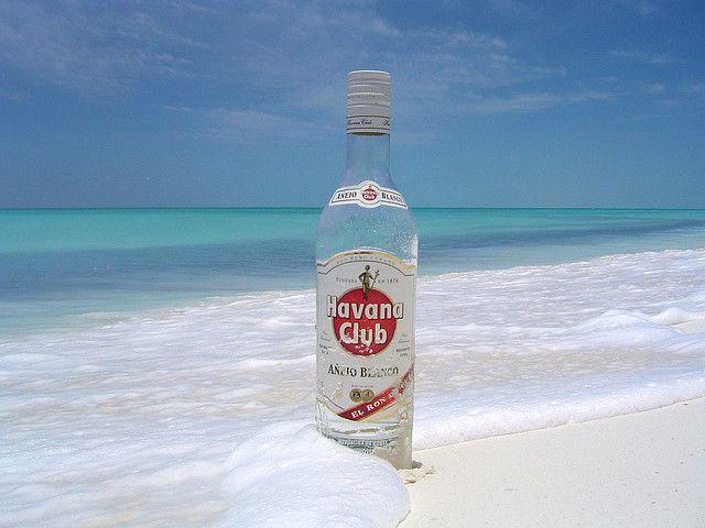 Кубинский ром Havana Club