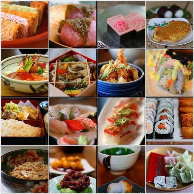 Китайские национальные сладости
