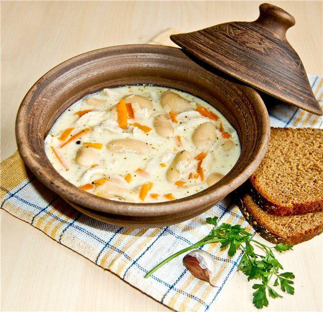 суп Фляки (флячки)