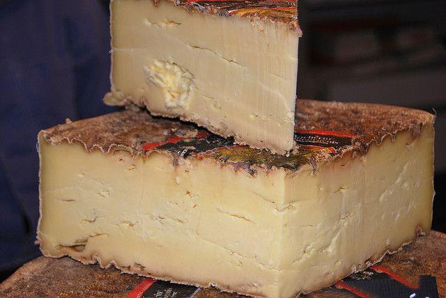 Швейцарский сыр Вашран