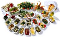 Блюда Кипра
