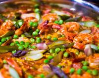 Барселона - кухня