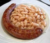 Недорогая еда в Барселоне