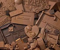 Парижский шоколад