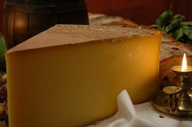Сыр Beaufort d'Ete
