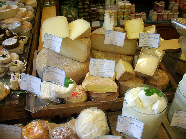 Сыр Виржинии